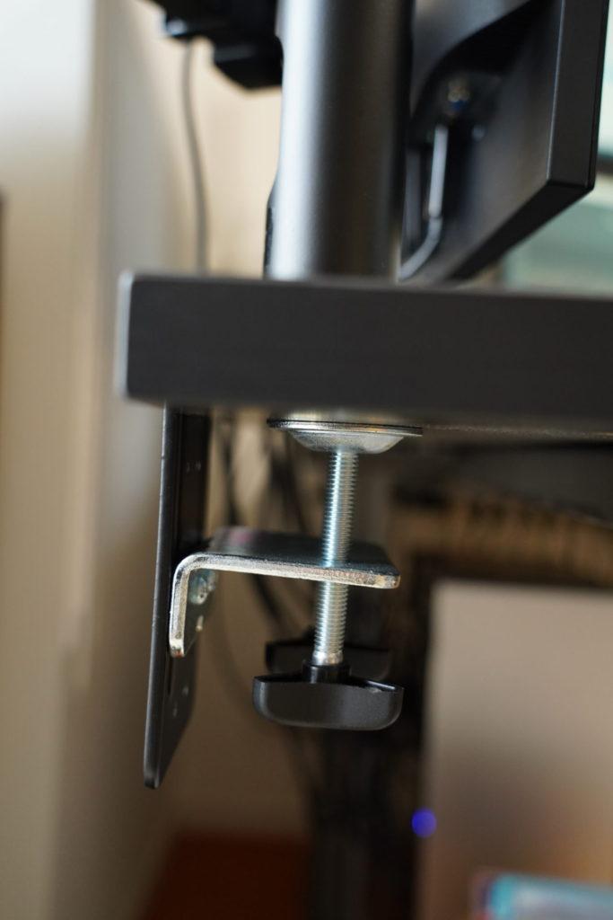 トレード パソコン 8画面モニター